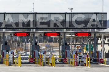 Le commerce canado-américain en période «critique» )