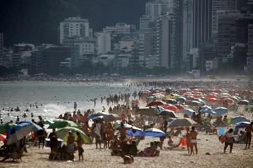 COVID-19 Le Brésil veut revenir à la normale