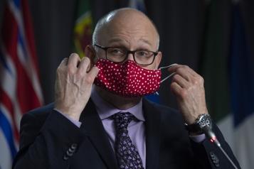 Ottawa veut améliorer l'accès à la justice en temps de pandémie)