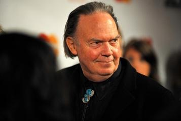 Assaut au Capitole Neil Young lance un appel à l'empathie)