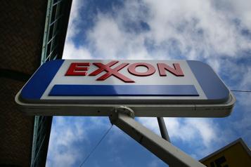 Résultats trimestriels Gros profits chez ExxonMobil et Chevron, prudence sur les investissements )