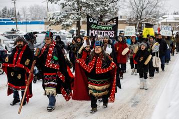 Désignation des chefs autochtones: entre élection ethérédité enColombie-Britannique