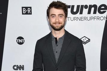 Guns Akimbo: Daniel Radcliffe tourne le dos à Harry Potter