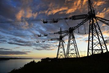 Une campagne référendaire qui coûte des millions à Hydro-Québec au Maine)