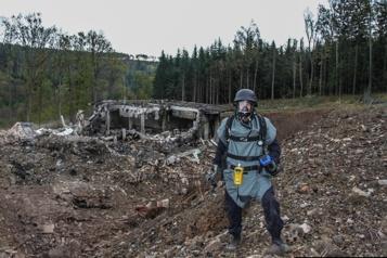 Sabotage en Tchéquie L'OTAN dénonce les actions déstabilisatrices de Moscou)
