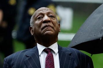 Bill Cosby débouté en appel