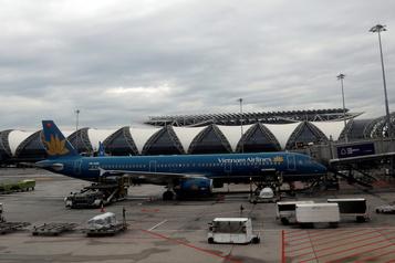 Vietnam Airlines, première compagnie de vols directs vers les États-Unis