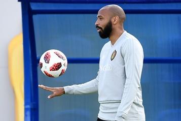 Arrivée de Thierry Henry: une grosse prise pour l'Impact