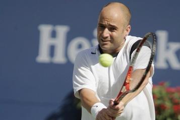 Marcelo Rios accuse l'ATP d'avoir dissimulé le dopage d'André Agassi