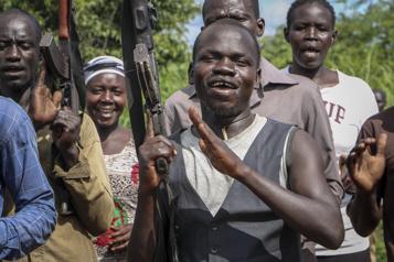 Soudan Au moins 40morts dans des affrontements tribaux au Darfour-Ouest)