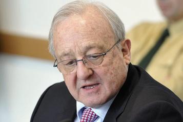 La poursuite de Karlheinz Schreiber contre le procureur général du Canada est rejetée