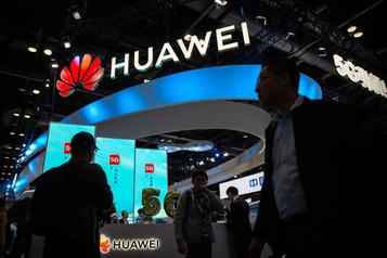 5G: accueillir Huawei ou pas?