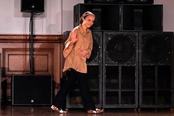 Le multiculturalisme à l'honneur à la Fashion Week de Londres