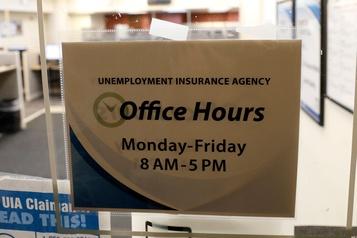 États-Unis: 27000 emplois privés détruits en mars face à la COVID-19