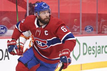 Canadien–Maple Leafs, match 1 Weber à son poste, Romanov, Kotkaniemi et Caufield laissés de côté)
