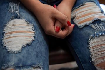 Exploitation sexuelle des mineurs Hausse des demandes d'aide depuis le début de la pandémie à Montréal)