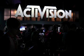 Jeux vidéo Activision Blizzard rattrapé par des accusations de harcèlement sexuel)