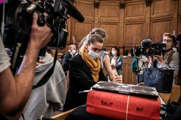 Violée, battue, prostituée: une Française jugée pour avoir tué son bourreau)