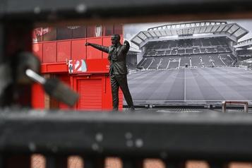 COVID-19: deux autres cas en Premier League)