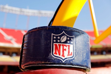 NFL: les joueurs ont hâte, mais sont craintifs)