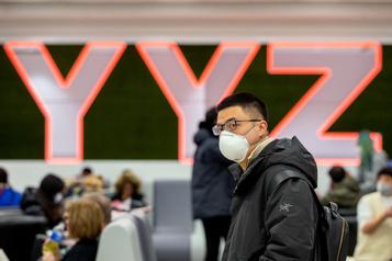 Coronavirus: le gouvernement canadien déconseille d'aller dans la province du Hubei