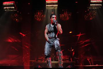 Rammstein en concert à Montréal cet été
