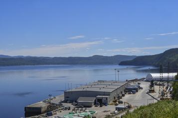 Projet d'aire marine au Saguenay Bon pour lebéluga, pas pour les affaires)