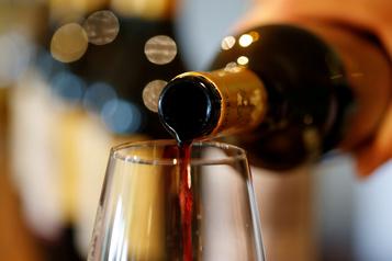 États-Unis et Chine Chute brutale des ventes de vins de la Vallée du Rhône)