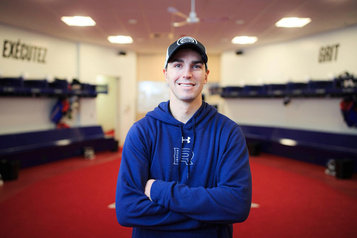 Alex Burrows: d'underdog à immortel