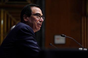 états-Unis L'espoir d'un plan de relance avant l'élection s'amenuise)