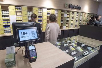Hausse des ventes au détail en juillet au Canada