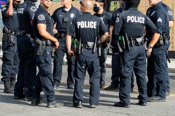 L'UCLA proteste contre l'utilisation par la police de l'un de ses stades)