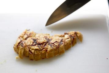 De la viande artificielle pourra être vendue à Singapour, une première)