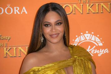 Lutte à la COVID-19: Beyoncé et Megan Thee Stallion s'impliquent)