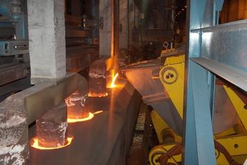 Aluminium Changer la recette pour une production plus verte )