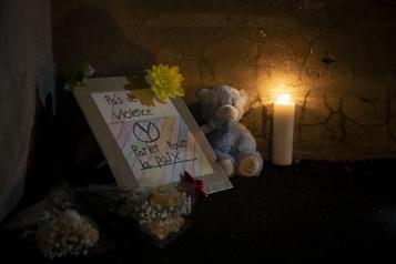 25ehomicide à Montréal Ils célèbrent le meurtre de l'adolescent sur Snapchat