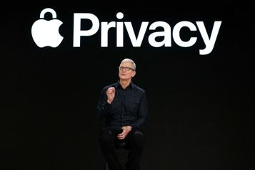 Règlement sur les marchés numériques de l'UE Le projet pourrait «détruire la sécurité de l'iPhone», dénonce Tim Cook)