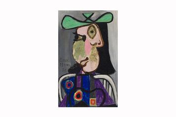 Un Picasso aux enchères à Toronto