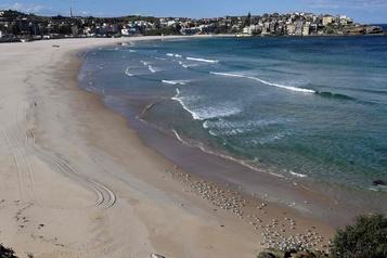 Sydney va rouvrir Bondi Beach)