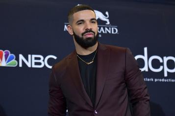 Au tour de Drake de s'en prendre aux Grammy)