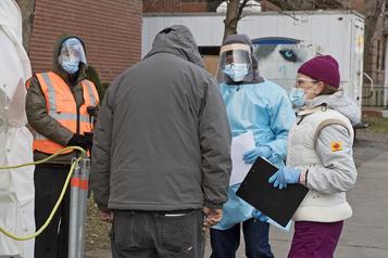 COVID-19 au Québec Le bilan s'alourdit de 35décès et de 1179cas)