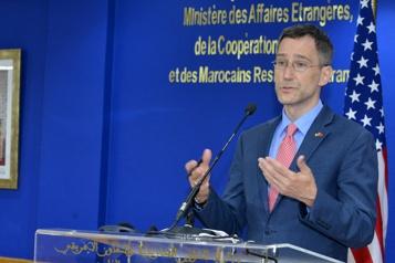 Vau Maroc La position américaine sur le Sahara occidental «inchangée»)