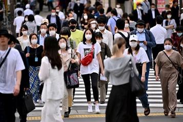 État d'urgence levé dans tout le Japon, appel à la prudence)