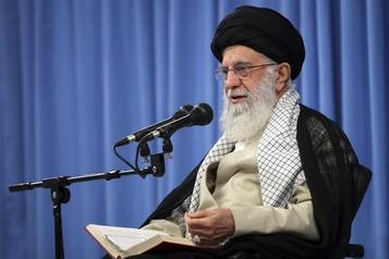 Tensions dans le Golfe: l'Iran exclut de parler avec Washington