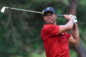 Tiger Woods se désiste du tournoi de Memphis pour mieux préparer l'USPGA)