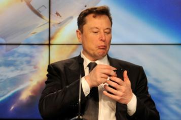 Un village français résiste à Elon Musk)
