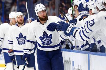 Les Leafs perdent Jake Muzzin pour quatre semaines