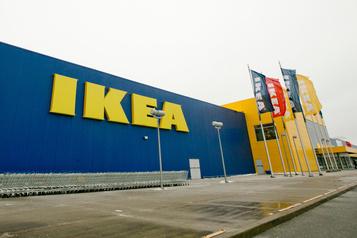 Un rare avis de licenciement collectif pour IKEA