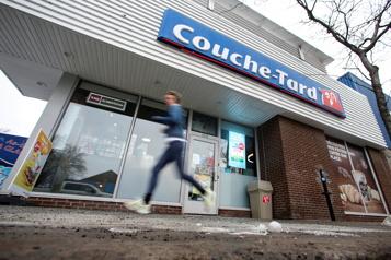 Couche-Tard perd un appui sur WallStreet, le recul boursier se poursuit)