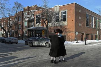 Rassemblements de juifs hassidiques «Il faut que ça change», prévient le chef du SPVM )